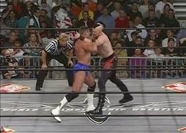 Halloween Havoc 1999 Hogan Sting by The Wrestling Insomniac Roy U0027s Review Halloween Havoc 1999