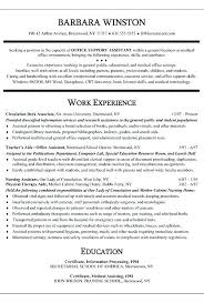 Computer Lab Assistant Resume Resumes For Medical Office Assistants Samples Manager Objective