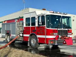 100 Used Brush Fire Trucks Pittsfield Charter Township MI Official Website Our Stations