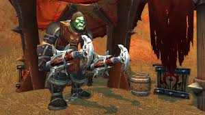 Halloween Spells Tf2 Outpost by Battlefield Barrens Zone Changes And Acquiring Kor U0027kron Items