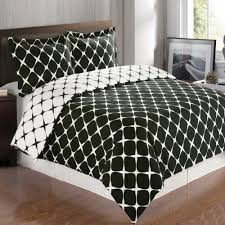 Twin Xl Dorm Bedding by Bloomingdale Reversible 3pc Twin Twin Xl Complete Comforter Set