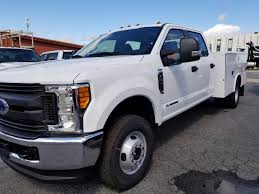 100 Aluminum Ford Truck New 2017 F350 Service Body For Sale In Ellijay GA 1184