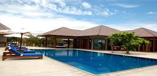 100 Amanpolo Amanpulo Resort Hotel Resorts Architecture MAOSA