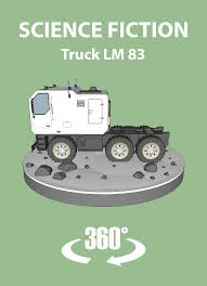 100 Lm Truck LM 83 By FoxLin On DeviantArt