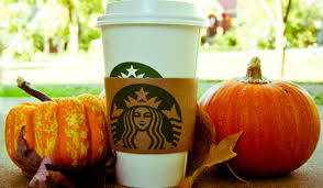 Pumpkin Frappuccino Starbucks by Starbucks Most Popular Seasonal Beverage Pumpkin Spice Latte