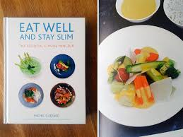 michel cuisine book review eat well and stay slim the essential cuisine minceur