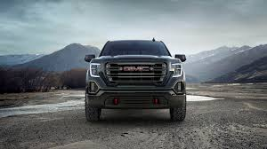 2019 GMC Sierra AT4 Heads Off The Beaten Path In New York - Roadshow