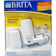 Brita Faucet Filter Replacement Instructions by Brita Faucet Filtration System Bj U0027s Wholesale Club