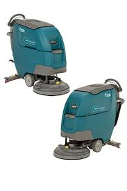 Tennant Floor Scrubber T3 by The Janitors Supply Co Inc