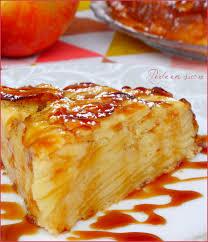 gateau aux pommes facile et leger gâteaux et pâtisseries site
