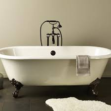 Cast Iron Bathtub Refinishing Seattle by Claw Foot Soaker Tub The Ultimate Guide To Clawfoot Bathtubsthe