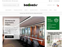Bad Backs Promo Code |Bad Backs Discount Code AU |August - 2019