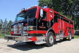 100 Used Brush Fire Trucks Apparatus Village Of McFarland WI