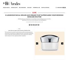 In The Press - Secrets To Flawless Skin | Lancer® Skincare