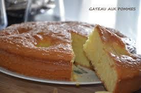 recette dessert aux pommes gâteau aux pommes facile léger et moelleux le sucré salé d oum