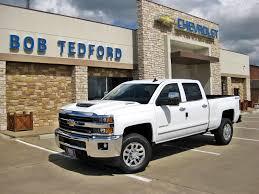 New 2019 Chevrolet Silverado 2500HD From Your Farmersville TX ...