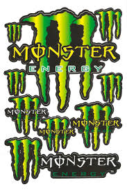 16 Best Monster Energy Stickers Images On Pinterest | Monster Energy ... Monster Trucks Wall Stickers Online Shop Truck Decal Vinyl Racing Car Art Blaze The Machines A Need For Speed Sticker Activity Book Cars Motorcycles From Smilemakers Crew Wild Run Raptor Monster Spec And New Stickers Youtube Build Rc 110 Energy Ken Block Drift Self Mutt Dalmatian Pack Jam Rockstar Sheets Get Me Fixed And Crusher Super Tech Cartoon By Mechanick Redbubble Ford Decals Australia