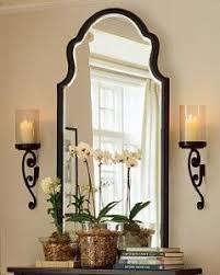 Pottery Barn Bianca Mirror Mirror Ideas Pinterest