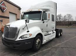 100 International Semi Trucks For Sale 2015 ProStar Sleeper Truck Cummins ISX15
