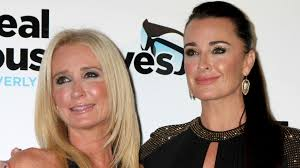 Kyle Richards Halloween 2015 rhobh u0027s kyle richards breaks her silence on latest feud with her