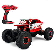 Buy Bestale 1:18 RC Truck Off-Road Vehicle 2.4Ghz 4WD RC Cars Remote ... Buy Webby Remote Controlled Rock Crawler Monster Truck Green Online Radio Control Electric Rc Buggy 1 10 Brushless 4x4 Trucks Traxxas Stampede Lcg 110 Rtr Black E3s Toyota Hilux Truggy Scx Scale Truck Crawling The 360341 Bigfoot Blue Ebay Vxl 4wd Wtqi Metal Chassis Rc Car 4wd 124 Hbx 4 Wheel Drive Originally Hsp 94862 Savagery 18 Nitro Powered Adventures Altered Beast Scale Update Bestale 118 Offroad Vehicle 24ghz Cars