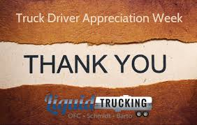 A World Without You - Truck Driver Appreciation Week : Liquid Trucking 2016 National Truck Driver Appreciation Week Recap Odyssey Celebrating Eagle Highway Heroes Its Shirt Southern Glazers Wine Spirits Recognizes Drivers During Archives Mile Markers Blogging The Road Ahead 18 Fun Facts You Didnt Know About Trucks Truckers And Trucking Freight Amsters Holland Professional Happy Youtube 2017 Drive For