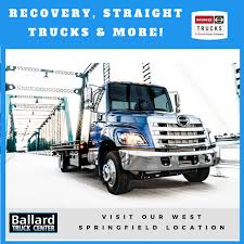 Ballard Truck Center (@BallardTrucks)   Twitter Prime Inc Springfield Mo Rays Truck Photos Green Toyota New Dealership In Il 62711 Isuzu Intertional Dealer Ct Ma Trucks For Sale Drive 1 Car Oh Used Cars Sales Sanitary Landfill Official Website Township Mi To Receive Fire Apparatus Portfolio And Tractor Llc Anthem Demo Tristate Center Truckload Of Chicken Stuck Under Main Street Railroad Bridge Postal Workers Purse Stolen During Mail Truck Breakin Paving