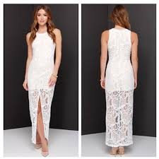 fashion trends brown braided belt strapless asymmetrical white