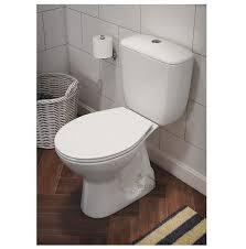 wc toilette president stand tiefspüler bodenstehend spülkasten sitz cersanit