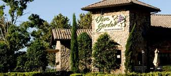 Couple Names First Child After Olive Garden Restaurant  CBS Chicago