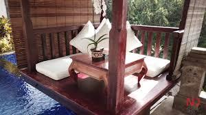 100 Viceroy Villa Bali Deluxe Terrace Feburary 2018 YouTube