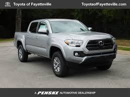 New 2019 Toyota Tacoma 4WD SR5 Double Cab 5' Bed V6 AT Truck At ... New 2019 Toyota Tundra Sr5 57l V8 Truck In Newnan 23459 Preowned 2016 Tacoma Crew Cab Pickup Scottsboro 4wd Crewmax Rochester Mn Twin 2014 2wd 55 Bed Round 2018 Used At Watts Automotive Serving Salt Lake Certified 2015 Charlotte Double Ffv 6spd At 20 Years Of The And Beyond A Look Through