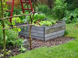 18 Great Raised Bed Ideas Raised Bed Gardening