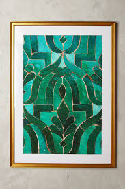 Moroccan Tile Curtain Panels by Moroccan Tile Wall Art Walls Gallery Wall And Living Rooms