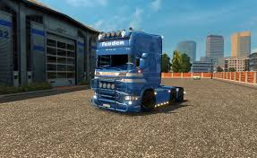 Euro Truck Simulator 2 – Page 611 – Simulator Modification Site ...