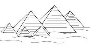 Pin Pyramid Clipart Ancient Egypt 11