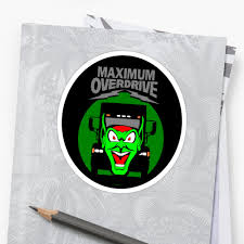 Maximum Overdrive