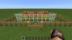 Pumpkin Farm Minecraft Observer by Zefxyde On Twitter
