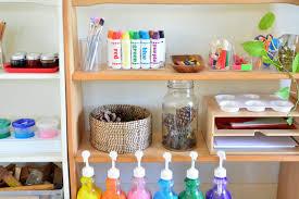 SUMMER SERIES Montessori home tour 4 a peek inside Kylie