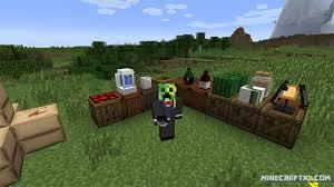 AppleMilkTea Mod for Minecraft 1 7 10 MinecraftXL