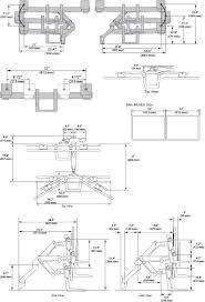 Desk Mount Monitor Arm Dual by Ergotron 45 479 026 Hx Wall Dual Monitor Arm Polished Aluminum
