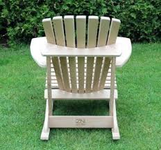Adirondack Rocking Chair Woodworking Plans by Seashell Adirondack Rocking Chairs Recycled Plastic Adirondack