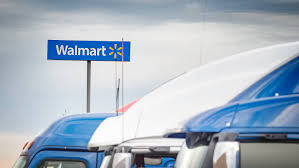 100 Ralph Smith Trucking Inside Walmarts Yearlong Project To Be A Shipper Of Choice