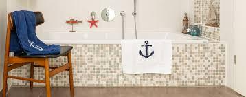 badezimmer deko küche badezimmer maritim wohnen mare