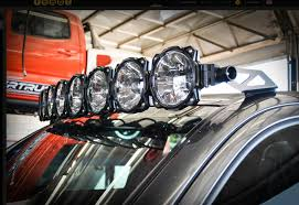 GRAVITY® PRO6 LED LIGHT BAR – OverlandBound