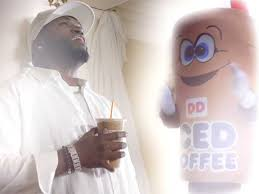 Pumpkin Spice Latte Dunkin Donuts 2015 by Dunkin U0027 Donuts Convinced David Ortiz And Rob Gronkowski To Sing A