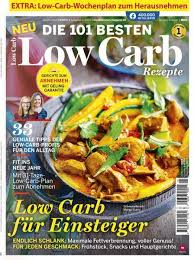 die 101 besten low carb rezepte 01 2020