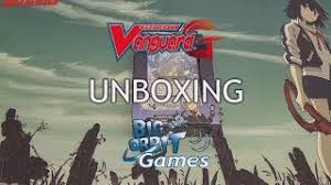 Trial Deck 9 by Hmongbuy Net Cardfight Vanguard Unboxing Trial Deck 9