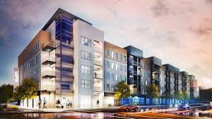 100 Square One Apartments Proposed Apartments At Madison And McLean Make A Comeback With