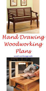 King Bed Frame Woodworking Plans